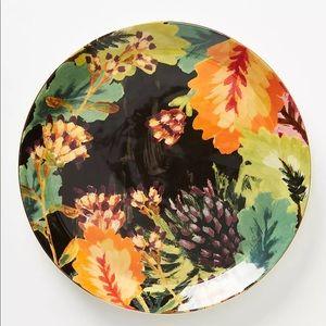 Anthropologie NIB Henriette Dinner Plates Set of 4